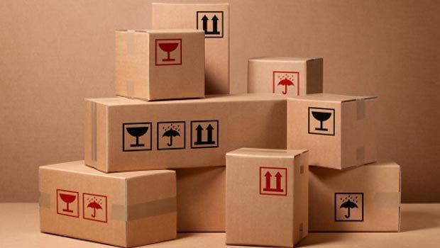 Quy định đóng gói hàng hóa theo từng mặt hàng