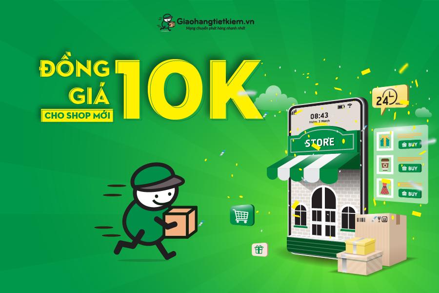DONG GIA 10K SHOP MOI